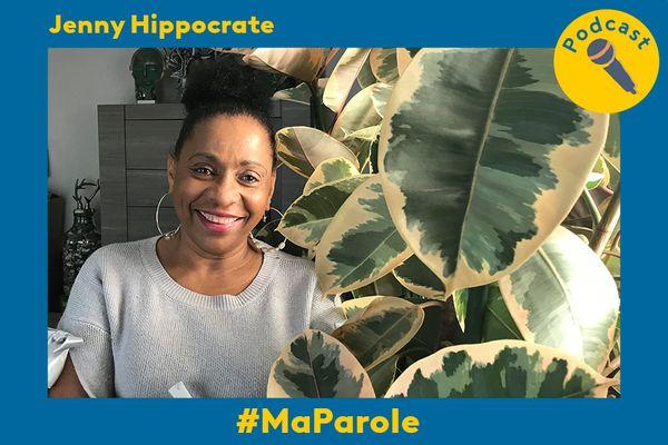 Jenny Hippocrate #MaParole