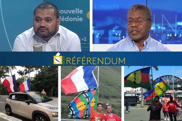 Référendum 2020, journal de campagne 2