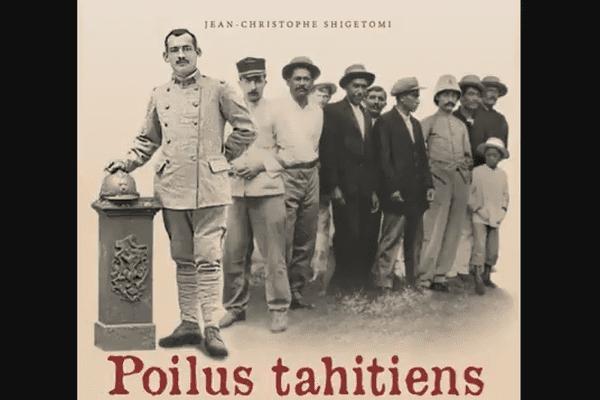 Les Poilus tahitiens