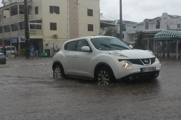 Inondations La Saline 2015 4