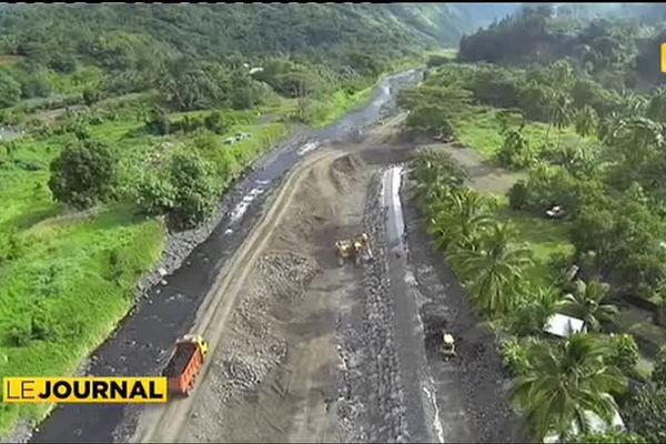 Aménagement de la Taharuu : les riverains toujours inquiets