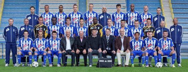 Club foot Dunkerque