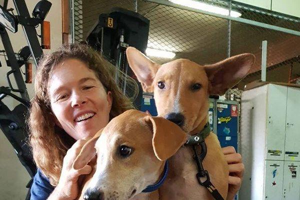 Liz Clark, la blogueuse engagée pour la cause animale