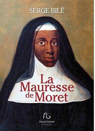 LA MAURESSE DE MORET SUR FRANCE 2