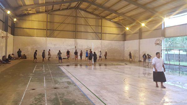 volleyball jeunes sisia