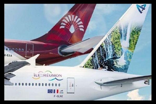 fin du mariage entre Air Austral et Air Madagascar