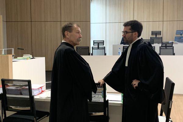 Affaire David : au deuxième jour du procès en appel aux assises, 23 juin 2021