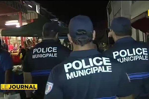 Insécurité autour du marché de Papeete