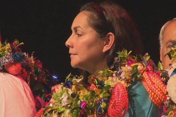 Eveil océanien Veylma Falaeo candidate Nouméa
