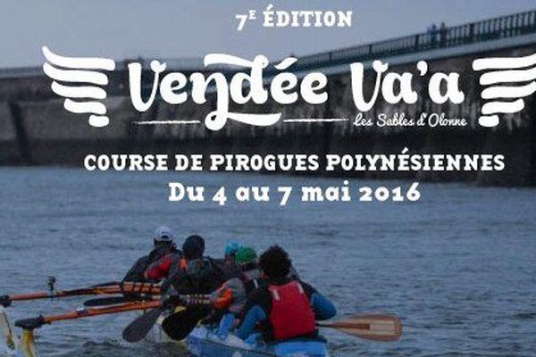 Petite session pour Paddling connection avant la Vendée Va'a