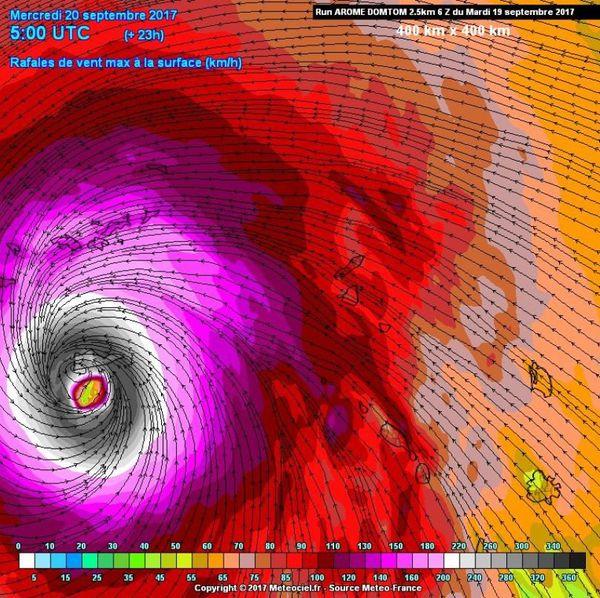 Cyclone Maria