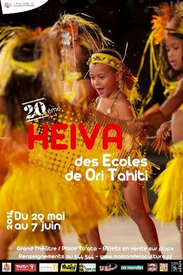 HEIVA ECOLES 2014 BIS