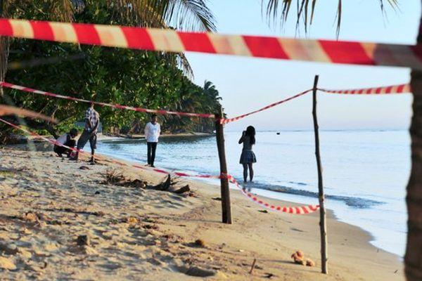 Lieu mort 2 français Madagascar