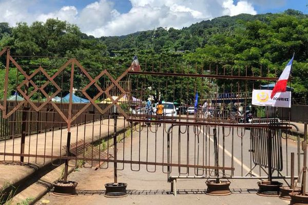 Mayotte: les leaders du mouvement de lutte contre l'insécurité dessinent une sortie de crise