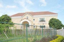 La maison du premier ministre de la Dominique dont le loyer se lève à 10.000 euros par mois.