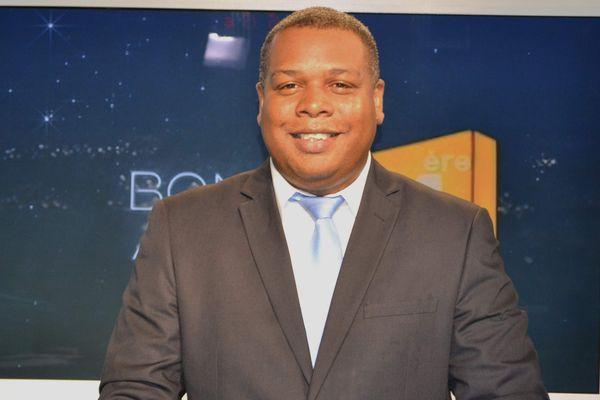 Les voeux de Daniel Zaïdani, Président du Conseil Général de Mayotte.
