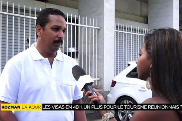 KLK : Touristes dispensés de visa...