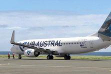 Air Austral compte faire profiter de ses liaisons dans la région océan indien aux passagers de Corsair grâce aux connexions que les deux compagnies comptent développer.