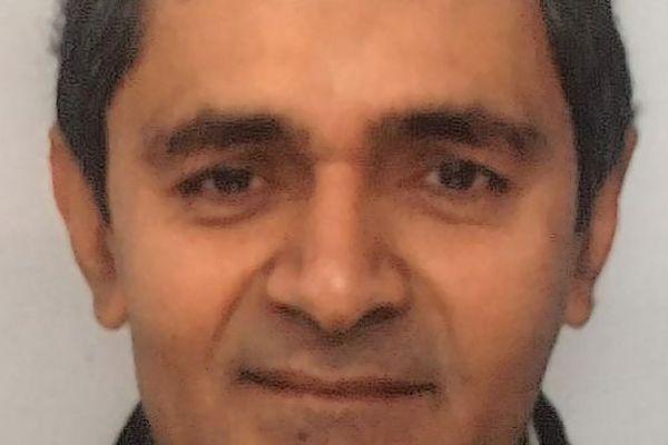 Enlèvement d'un pharmacien Franco-Indien