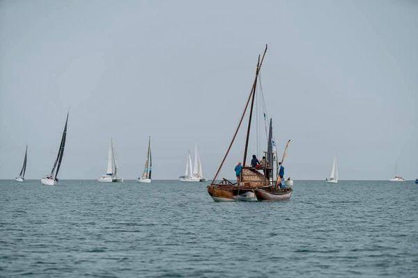 Kunié Sailing Week 1