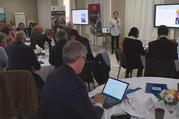 La première conférence inter-régionale des métiers et de l'artisanat s'ouvre à Saint-Pierre et Miquelon