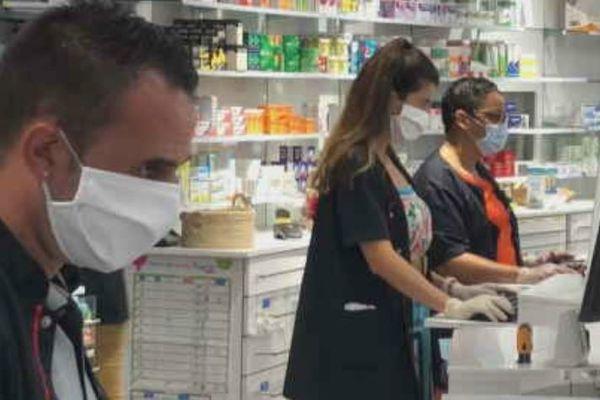 Coronavirus : rupture de stock de chloroquine dans les pharmacies