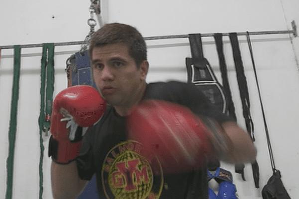 Tautu Brillant, l'avenir de la boxe polynésienne