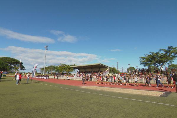 Ouverture de la 32ème édition de la fête du sport au Mont-Dore