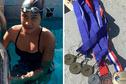 Championnats de France de natation : Poerani dans les starting-block