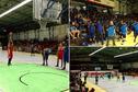 Basketball : carton plein pour les équipes polynésiennes - 19/10/2017