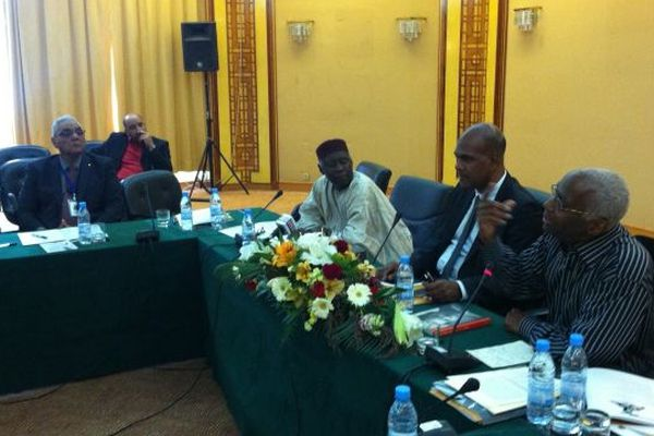 Letchimy Dakar