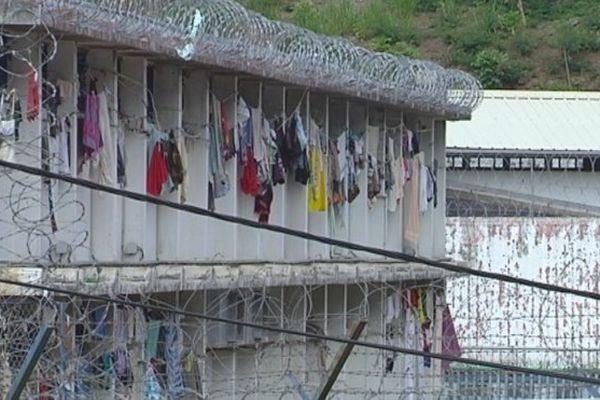 Nouveau syndicat surveillants prison