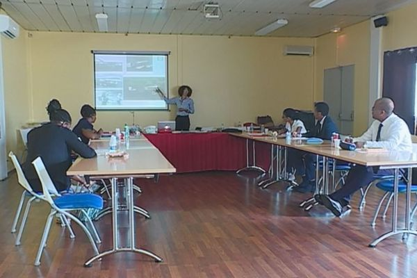 Ecole PNC en Guadeloupe