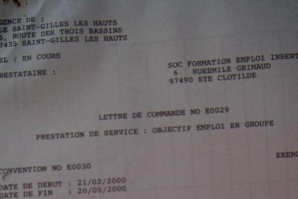Pôle emploi ou ANPE, préfecture ou organismes de formation : des milliers de documents jetés dans la nture