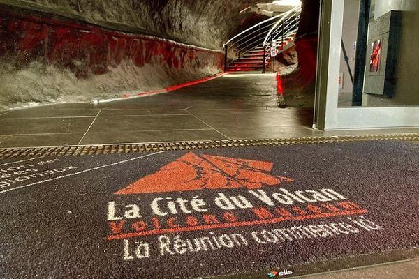 La Cité du Volcan