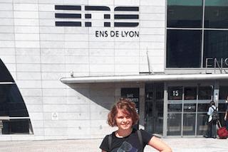 Calédoniens ailleurs : Clara-France Valet, une enfant du Caillou à l'Ecole Normale Supérieure