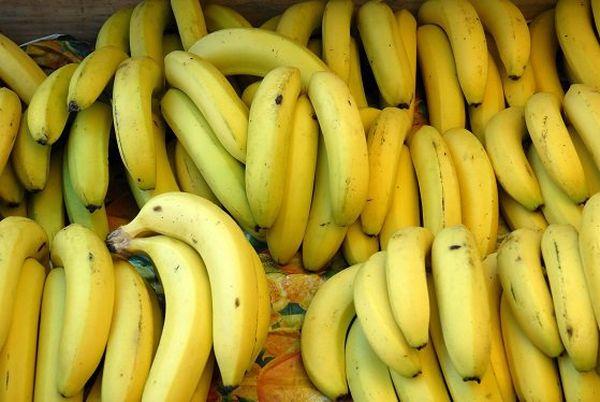 Bananes Guadeloupe et Martinique