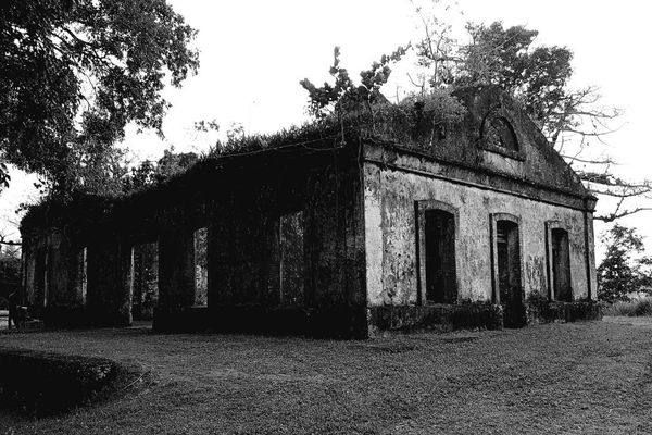 Camp Balata