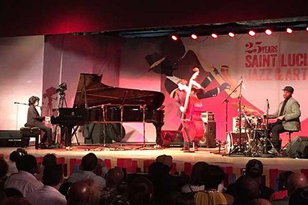 Jazz joey Alexander