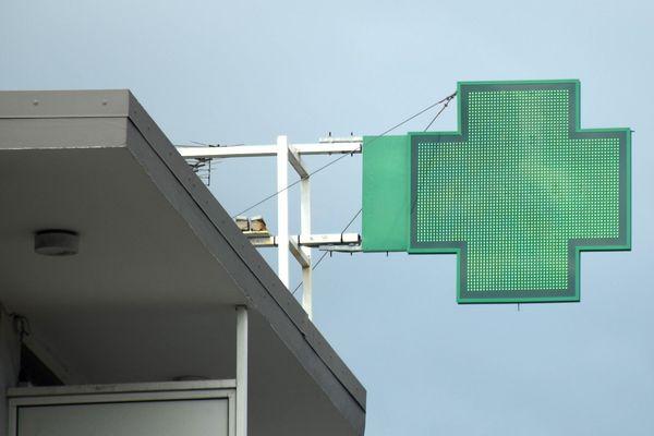 croix pharmacie Vallée des Colons bis