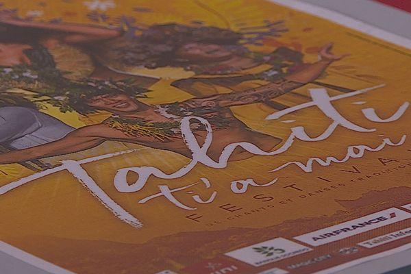 festival Tahiti Tia mai