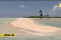 Les îles du Pacifique pourraient en fait s'adapter à la montée des eaux