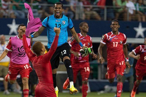 Panama en finale