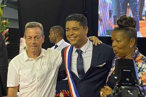 Cédric Cornet maire 3