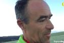 Grand Raid : Zinzin Reporter dans la course