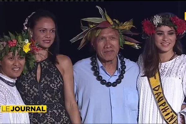 Retours sur la remise des prix du Heiva i Tahiti 2014