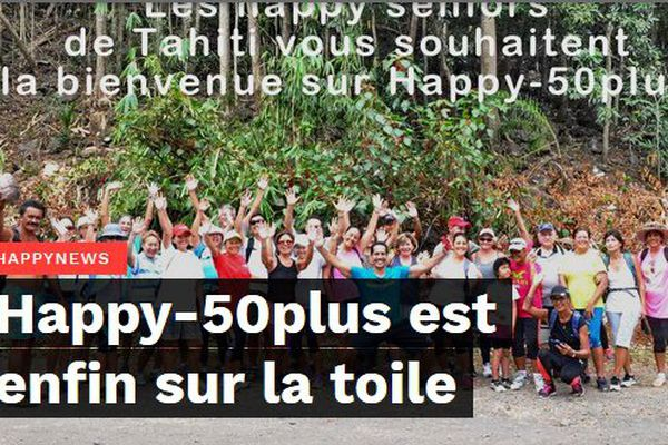 site happy50+