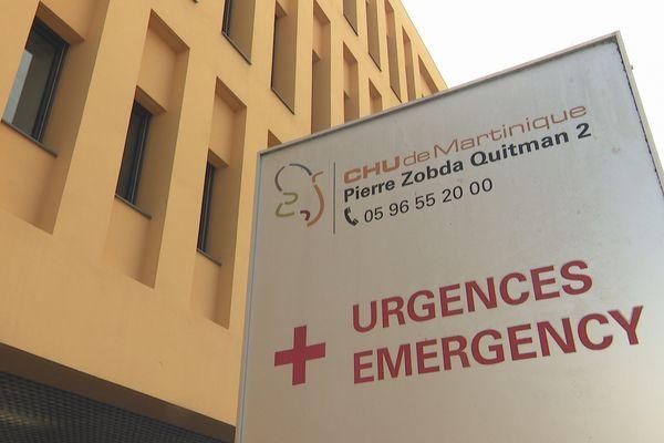 Hôpital PZQ CHU