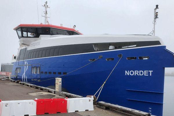 Septaine à Miquelon : colère des passagers et mea culpa de la Collectivité