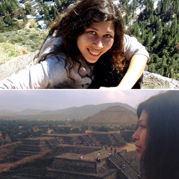 Lucy a étudié à l'université de Californie